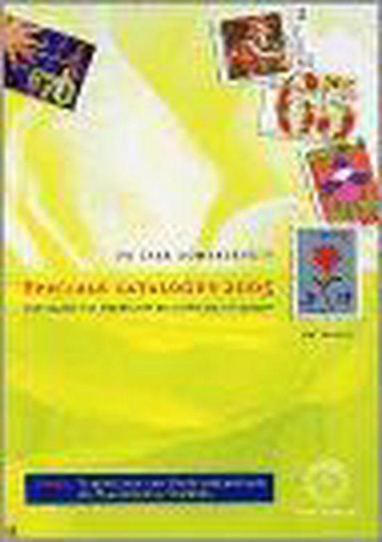 Speciale Catalogus Van De Postzegels van Nederland en Overzeese Rijksdelen - Onbekend | Readingchampions.org.uk