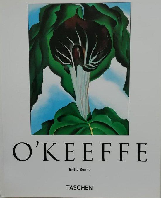 Georgia o'keeffe 1887-1986 - Britta Benke |
