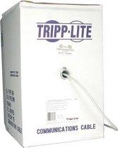 Tripp Lite N020-01K-GY netwerkkabel 304,8 m Cat5e Grijs
