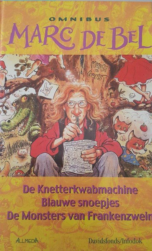 De Knetterkwabmachine - M. De Bel | Fthsonline.com