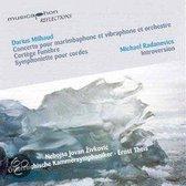 Concerto Pour Marimba Et Vibraphone Et Orchestre