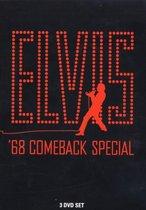 Elvis Presley - Complete '68 Comeback Special