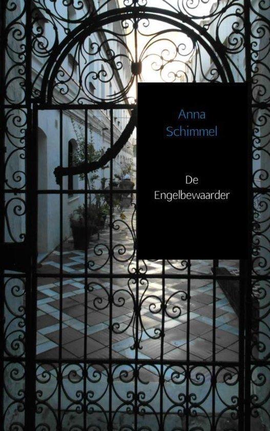 De engelbewaarder - Anna Schimmel  