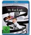My Fair Lady (Blu-ray) (Import)