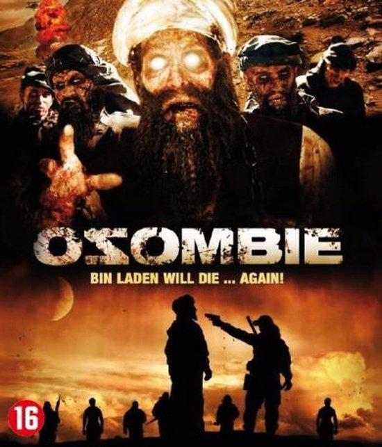 Cover van de film 'Osombie'