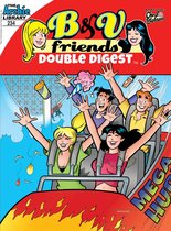 B&V Friends Double Digest #234
