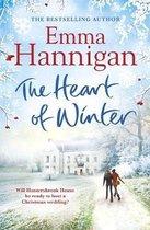 Boek cover The Heart of Winter van Emma Hannigan