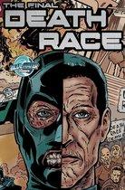 Final Death Race: The Graphic Novel