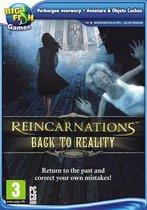 Reincarnations 3: Back To Reality - Windows