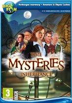 Time Mysteries: Inheritance