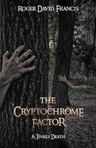 The Cryptochrome Factor