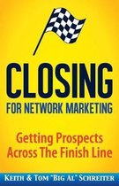 Closing for Network Marketing