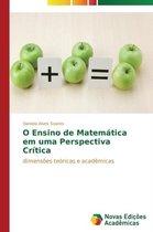 O Ensino de Matematica em uma Perspectiva Critica