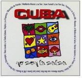 Cuba. Yo Soy La Salsa