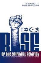 Omslag Rise of the Spiritual Activist