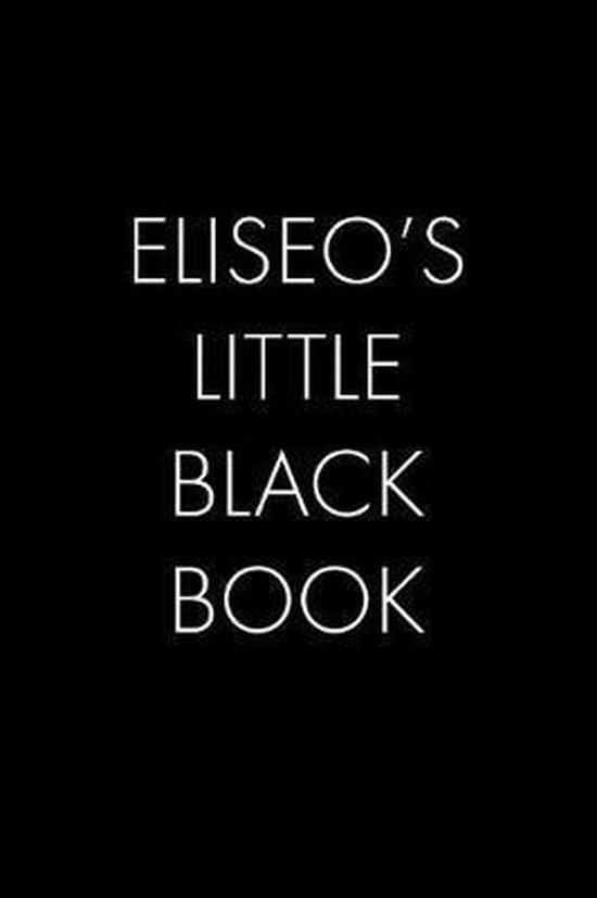 Eliseo's Little Black Book