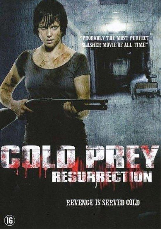 Cover van de film 'Cold Prey 2: Resurrection'