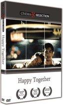Speelfilm - Happy Together