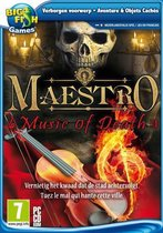 Maestro 1: Music Of Death - Windows