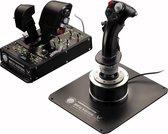 Thrustmaster Hotas Warthog Joystick Zwart PC