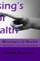 Blessing's of Wealth