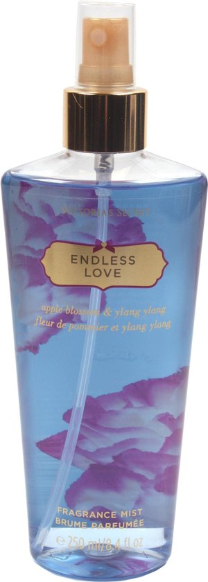 Victoria's Secret Fantasies Endless Love 250 ml - Bodymist - for Women