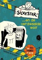 Silvester 6 -   Silvester en de verdwaalde wolf