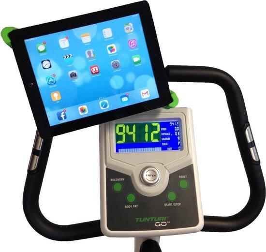 Tunturi Tablet houder Hometrainer en Crosstrainer 7 tot 1,5 inch