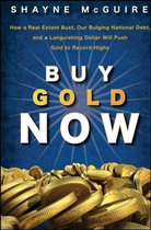 Buy Gold Now
