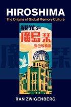 Boek cover Hiroshima van Ran Zwigenberg