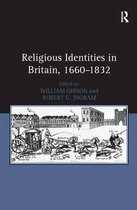 Religious Identities in Britain, 1660-1832