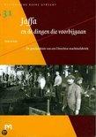 Jaffa en de dingen die voorbijgaan. De geschiedenis van een Utrechtse machinefabriek
