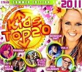 Kids Top 20 - Summer Edition 2011