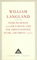 Piers Plowman, Sir Gawain And The Green Knight