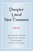 Disciples' Literal New Testament