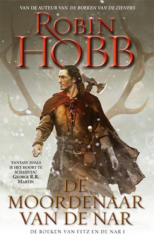 De boeken van Fitz en de Nar - 1 - De moordenaar van de Nar - Robin Hobb |