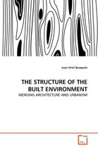 The Structure of the Built Environment