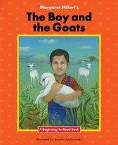 Boy & the Goats