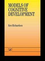 Boek cover Models Of Cognitive Development van Dr Ken Richardson