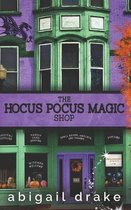 The Hocus Pocus Magic Shop