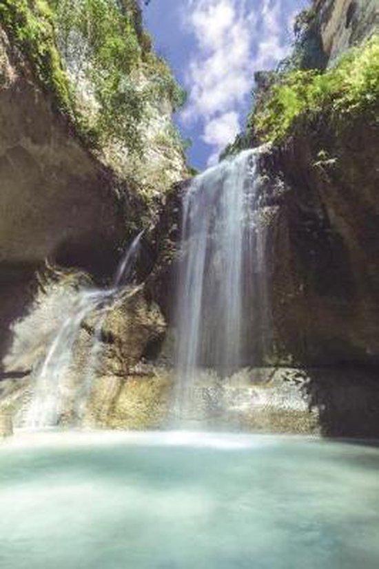 Waterfalls Notebook