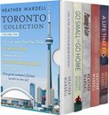 Toronto Collection Volume 1 (Books 1-5)