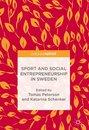 Sport and Social Entrepreneurship in Sweden