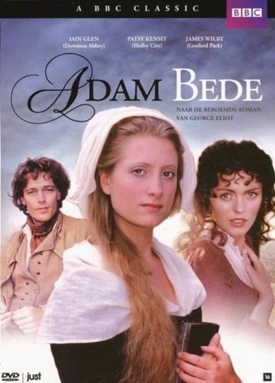 Cover van de film 'Adam Bede'