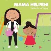 Kartonboekjes voor peuters 3 - Mama helpen!