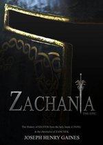 Zachania