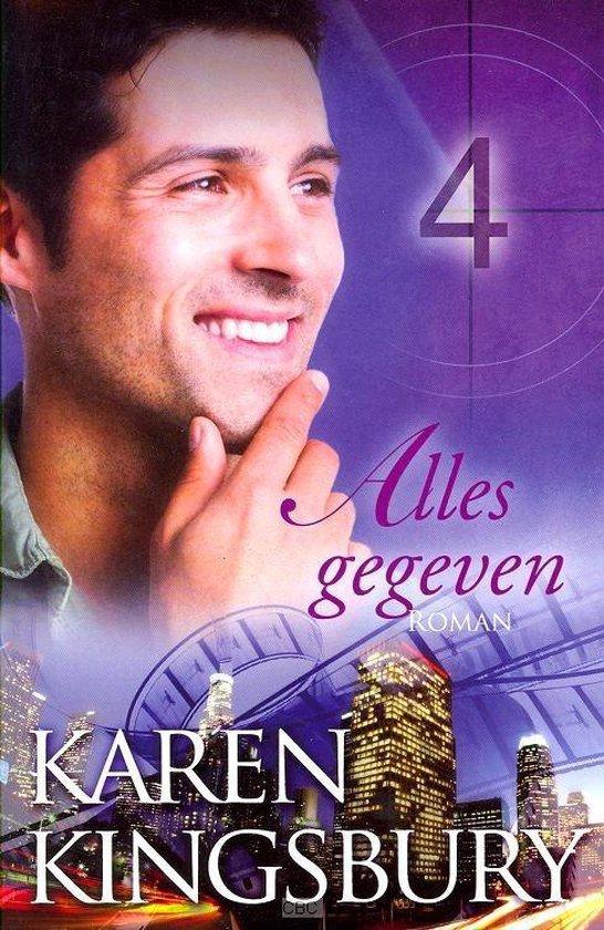 WITTE DOEK 4-ALLES GEGEVEN - Karen Kingsbury | Readingchampions.org.uk
