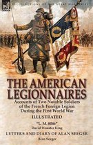 The American Legionnaires