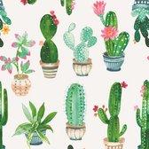 Tafelzeil Cactus 140x240cm