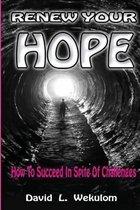 Renew Your Hope